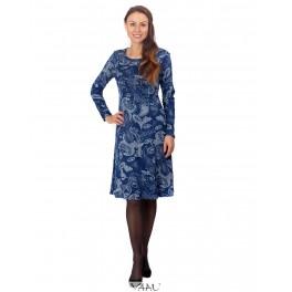 Platėjanti suknelė SP1MM04