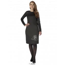 Suknelė su odele STSLS13