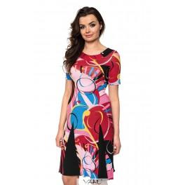 Suknelė su intarpais VSKLMR01