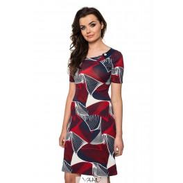 Suknelė su sagyte VSSMR03
