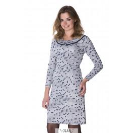 Languota suknelė su kalnieriuku SK2MM01