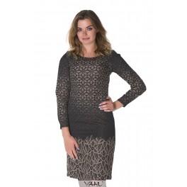 """Proginė suknelė """"Elegancija 2"""" PSSMRD01"""