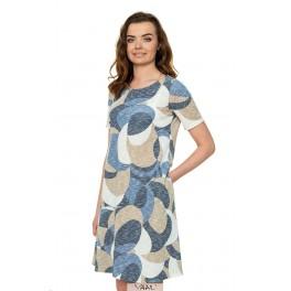 """Varpelio formos suknelė """"Pusmėnulis 1"""" VSR04MMA01"""