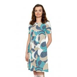 """Platėjanti suknelė """"Pusmėnulis 2"""" VSR04MMA02"""