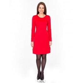 Raudonos suknelė   S08MR01
